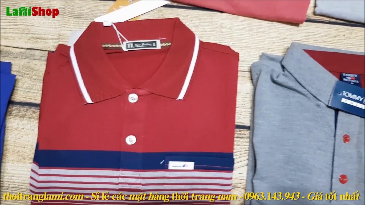 Shop Thời Trang Nam đẹp và chất giá rẻ hàng xuất khẩu (VNXK) TPHCM