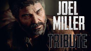 JOEL MILLER / SLEEPING AT LAST / THE LAST OF US TRIBUTE / 4K