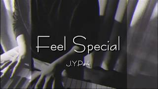 (Japanese cover)  Feel Special  /  TWICE (弾き語り)