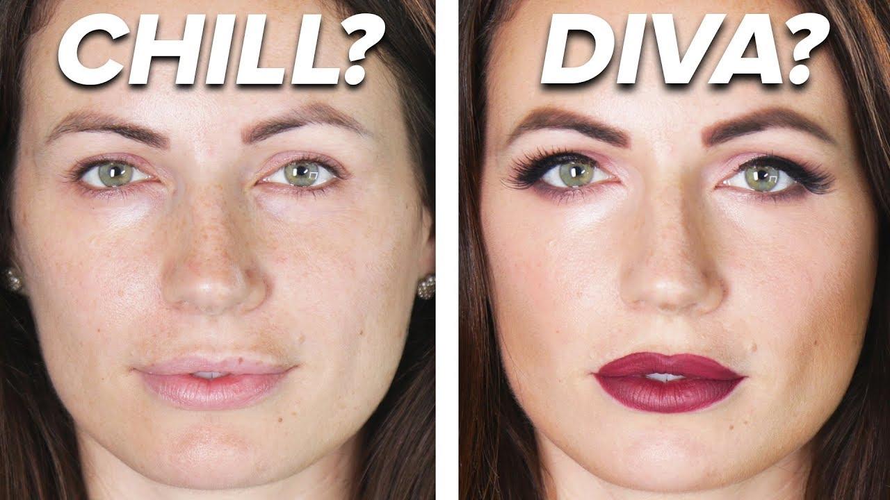 """Résultat de recherche d'images pour """"peur du regard des autre maquillage"""""""