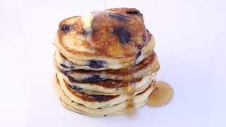 Better Than Ihop Gluten Free Buttermilk Pancake Recipe!