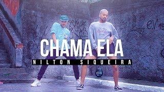 "Baixar ""CHAMA ELA"" - Lexa feat. Pedro Sampaio | Coreografia Apenas Dance"