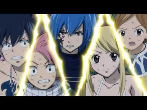 Fairy Tail Episode 91 English Dubbed