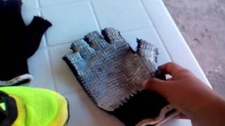 Como fazer luvas de GOLEIRO 😲