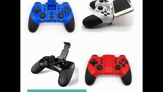 Best Mobile Gaming Controller/ Gaming Controller Review