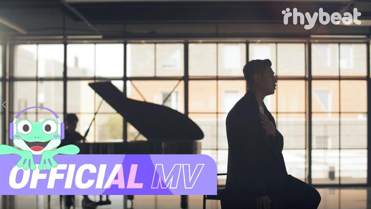 [M/V] 바비 킴 (Bobby Kim) - 태양처럼 (THE SUN) (Piano ver.)