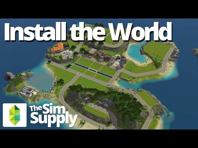 Aluna Island - How to Install It