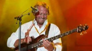 Level 42 - Mark King - Bass Solo & Sunshine Of Your Love - Live Audio.