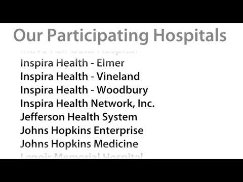 PreOp® Bedside Video Patient Education Participating Hospitals Project FreeTV