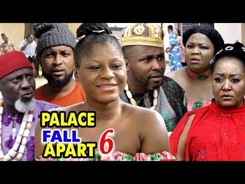 Download PALACE FALL APART SEASON 6 - (New Movie) 2020 Latest Nigerian Nollywood Movie Full HD