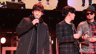 god(지오디) 'SBS 힐링캠프' Behind Cut