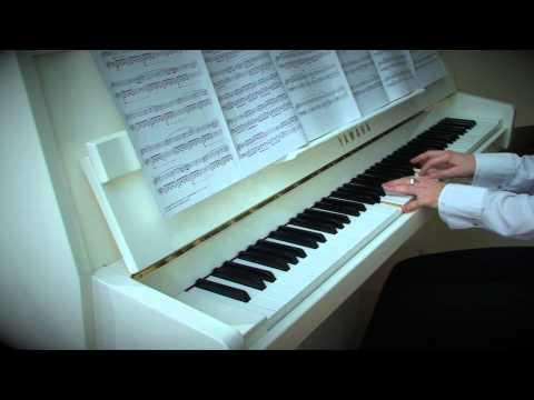 I Giorni ( The Days) - Ludovico Einaudi (piano cover)