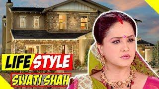Swati Shah Lifestyle, Husband, Net Worth, Height, Weight, Real Age, House, Car, Bio, Wiki of Swati