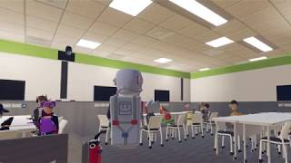 NUS Computing in VR!