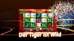CASINO MERKUR-SPIELOTHEK - Jungle Loot - aktuelles Top-Spiel in HD!