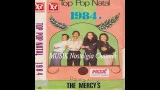 THE MERCY'S  --  HUJAN TURUN LAGI