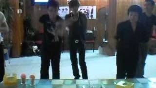 oh yeah y mblaq cover dance http just blaq net