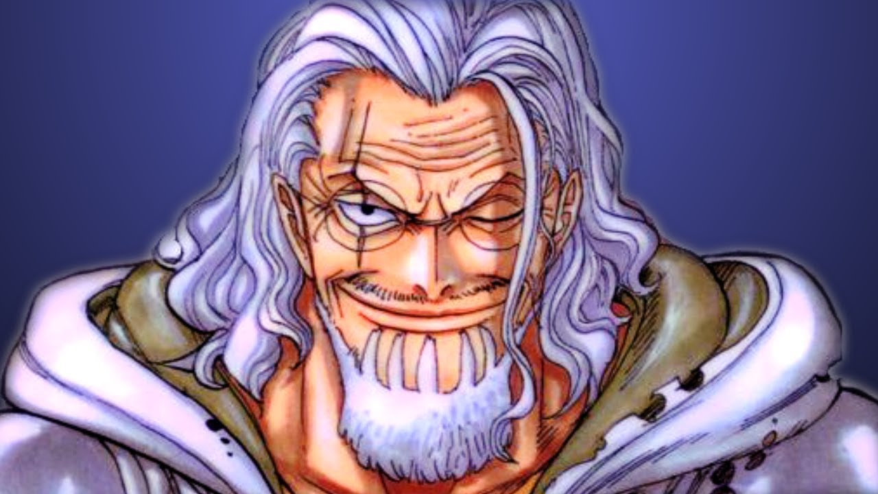 how strong is silvers rayleigh one piece analysis youtube