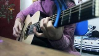Có lúc - guitar cover