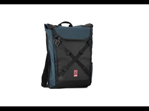 Chrome Bravo 2.0  Backpack - Review - The-House.com