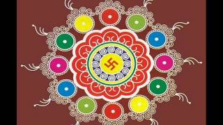 rangoli designs images 2014