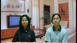香港兒童金口獎比賽 - 陳穎雯 - 溝通之道 - HKCST