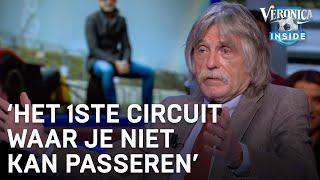 Veronica Inside: Derksen, Gijp en Genee over racen in Zandvoort