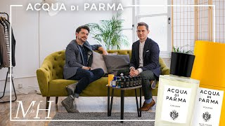 The Best Acqua Di Parma Fragrance For You | Expert's Guide