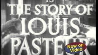 The Story Of Louis Pasteur 1936 Movie