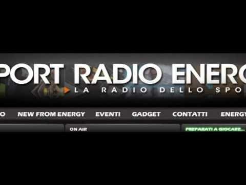 Sport Radio Energy. Champions: Bayern-Roma 2-0, commento