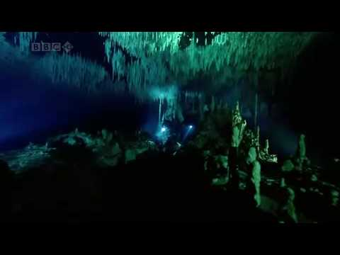 planet earth caves 35 youtube