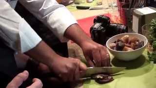 Кулинарный мастер класс с Хеннесси ХО
