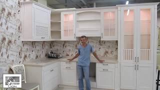 "Кухня ""Тоскана"" от компании Меблион"