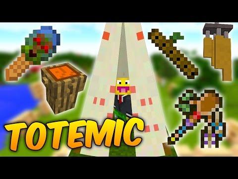 1 12] Totemic Mod Download | Minecraft Forum