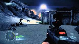 Renegade X Black Dawn Gameplay