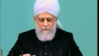 English khutbah 15th April 2011, Corruption among Muslim leadership clip5