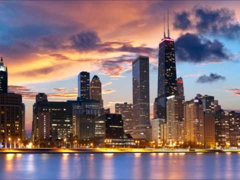 """""""Chicago Song"""" by David Sanborn"""