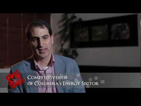 Executive Focus: Tomas Gonzalez Estrada, Vice-Minister of Energy, Colombia (2/2)