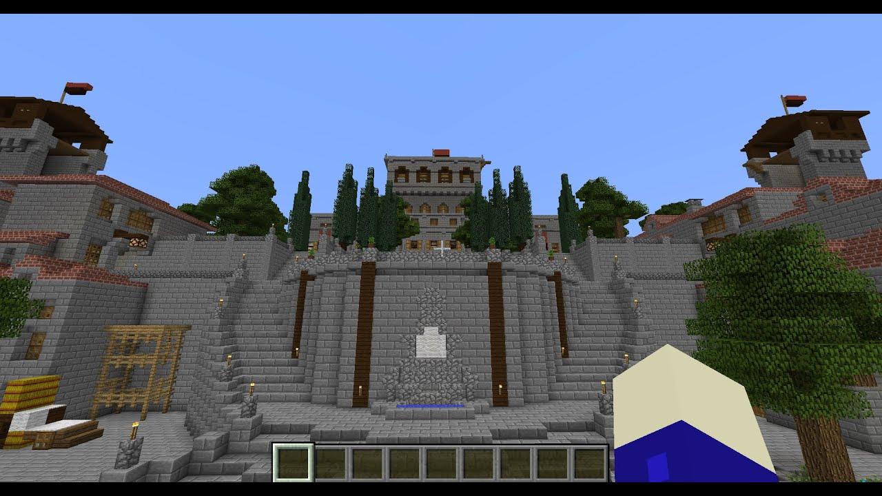 Monteriggioni Villa Assassin S Creed