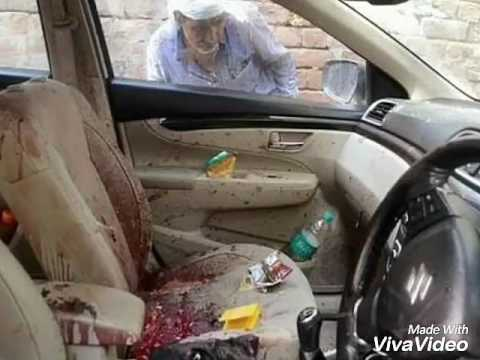 Delhi Ka Don RIP Monu Bhai...Dariyapur Gangstar