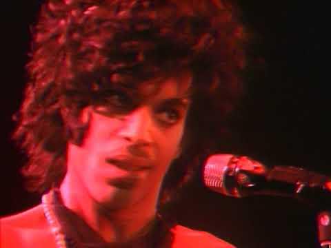 Prince & The Revolution - Darling Nikki (Live 1985) [Official Video]