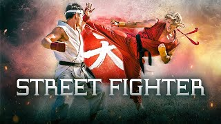 Street Fighter Assassin's fist film complet en francais 2015 nouveauté