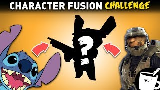 character-fusion-drawing-challenge