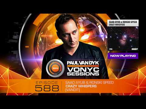 Paul van Dyk VONYC Sessions 588