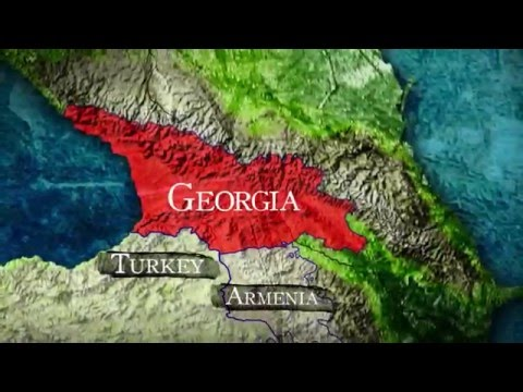 CBN News about Georgia - Videos by Shermazana