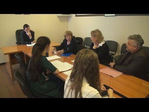 ТВЭл - Круглый стол в Электрогорской городской больнице (11.11.16)