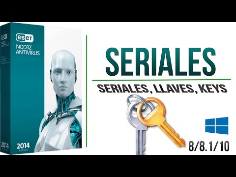 Eset Smart Security premium key, LICENCIA, ACTIVADOR, Seriales, LLAVES CEREBRO MARZO 2017