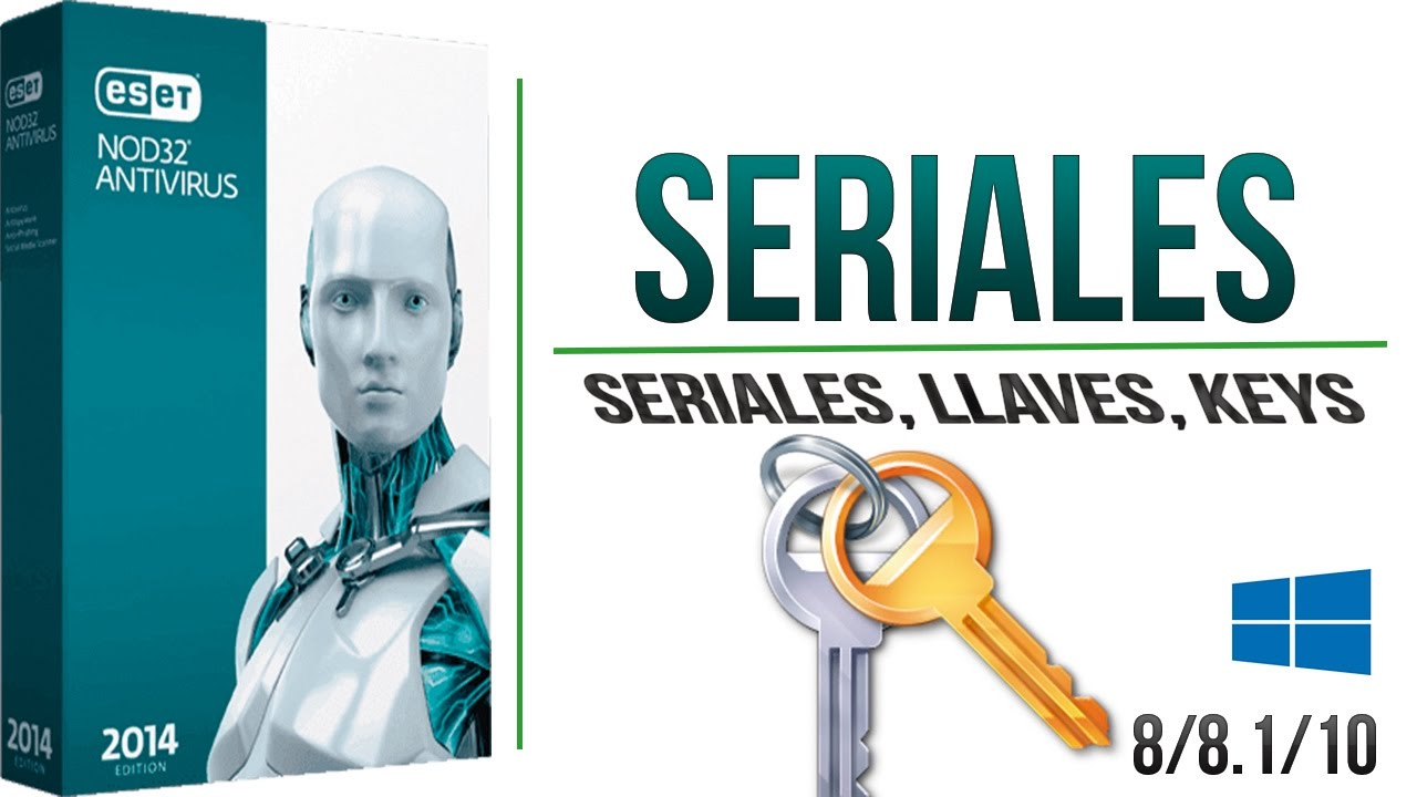 Eset Smart Security Premium Key Licencia Activador