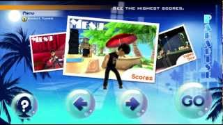 Dancing Fool part 3 Dance Paradise Xbox 360 Kinect 720P
