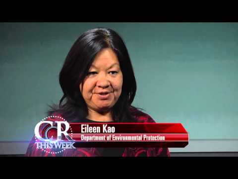 County Report This Week Episode 290 November 13, 2015